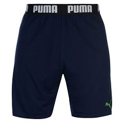 Puma evoKNIT Football Shorts Mens
