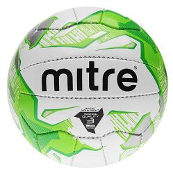 Mitre Division Football