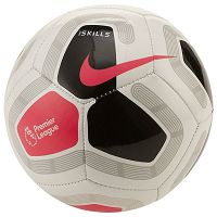 Nike - Premier League Skills Football