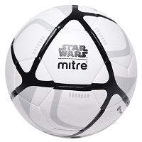 Mitre Star Wars Football