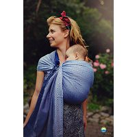 LITTLE FROG JACQUARD RING