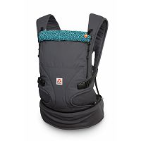 Ruckeli Rice Teal - LIMITED