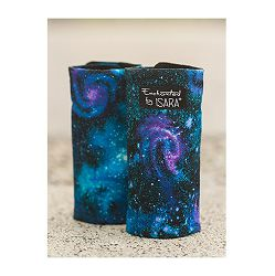 ISARA TEETHING PADS - GALAXY