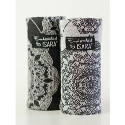 ISARA TEETHING PADS - KALEIDOSCOPIX