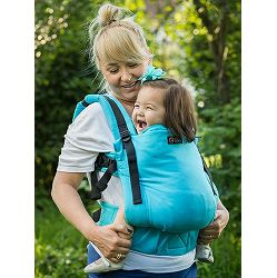 ISARA V3 FULL WRAP CONVERSION TURQUOISE TODDLER