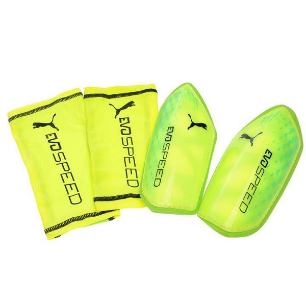 Puma Evo Speed 3.5 Shinguards Mens