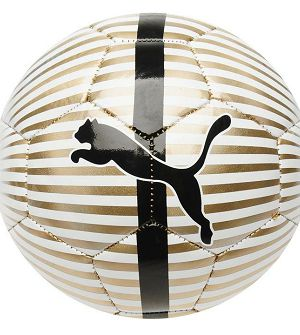 Puma One Chrome Football