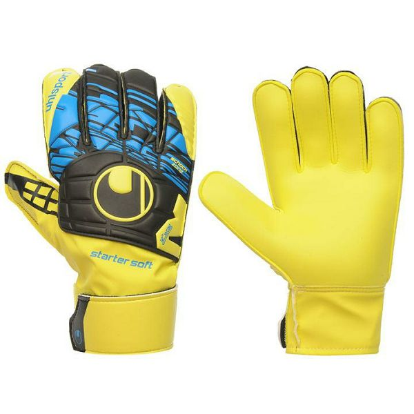 Uhlsport Starter Soft Goalkeeper Gloves