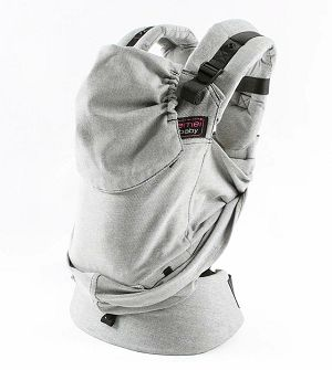 EMEIBABY FULL GRAY TODDLER