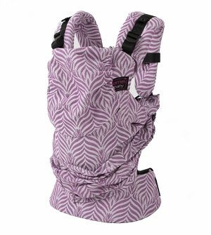 EMEIBABY LEAVES RAINBOW SUMMER LILAC TODDLER